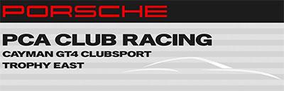 PCA Racing Club